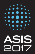 Asis 2017 Logo