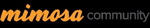 Mimosa Community