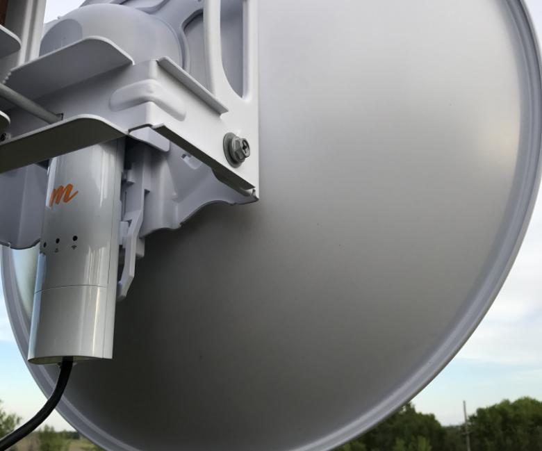 C5C Prairie Hills Wireless Nebraska Crop