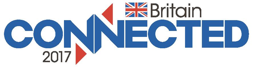 Connected Britain 2017 Logo