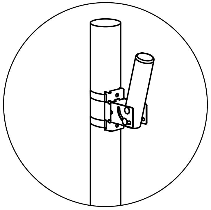 Flex Pole