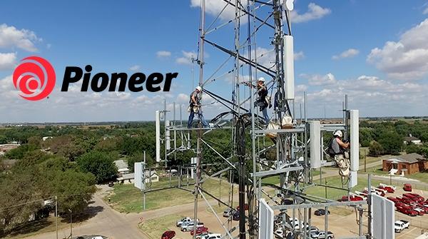Pioneer Tw
